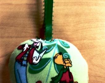 Disney Clsssics Christmas Tree Ornament