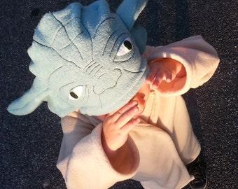 SALE Yoda Costume for Kids Star Wars Children Costume