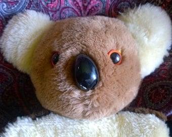 Koala Bear - Australian Vintage Souvenir
