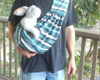 pet sling carrier, Beach bag