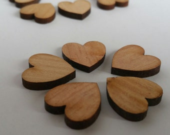 Pack of 5, Valentine day heart, small wooden hearts, Wooden hearts, Valentine crafts, wood heart, valentines day crafts, valentine heart
