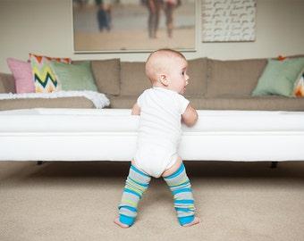 Daze Baby Leg Warmers