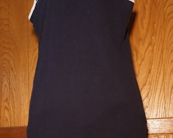 "Vintage Tommy Hilfiger ""Jeans"" T-Shirt Dress"