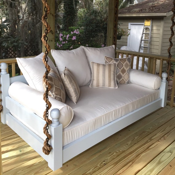Porch Swing: The