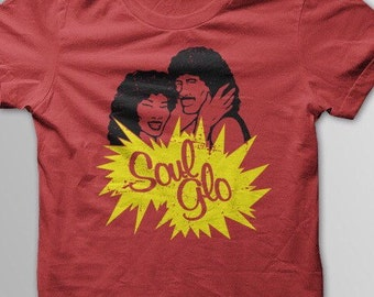 Soul Glo T-Shirt Tee Merica Coming to America Independence Day Gift for Dad