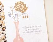 "Cultivate ""Vintage Vases"" Print"