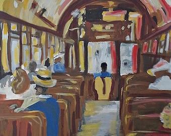 Streetcar of Next
