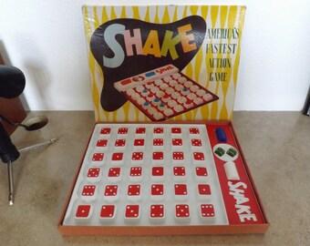 Shake Americas Fastest Action Game