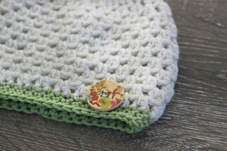 Pattern Baby Beanie Crochet Pattern 6 12 Months Youtube