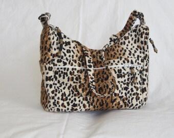 Soft Leopard #92