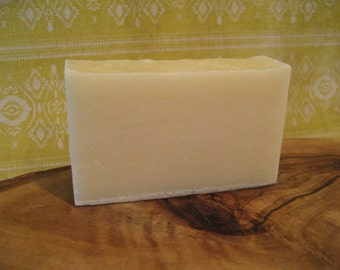 Tahiti Monoi Soap Bar