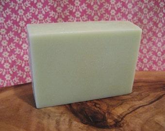 Melon Ball Soap Bar
