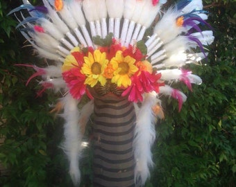 headdresses