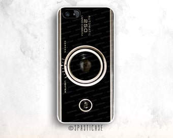 Camera iPhone 6 Case, iPhone 5 Case Vintage Camera, iPhone 6S Case, Camera iPhone Case,  iPhone 5C Old Camera, iPhone 5S Case, iPhone 4/S