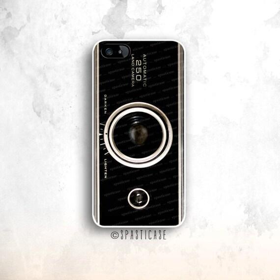 Camera iPhone 6 Case, iPhone 5 Case Vintage Camera, iPhone 6S Case, Camera iPhone Case,  iPhone 5C Old Camera, iPhone 5S Case, iPhone 4/S