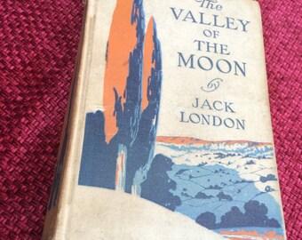 1913 Jack London book
