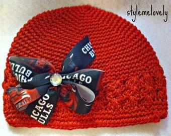 Chicago Bulls Hat