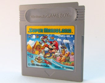 Super Mario Land for Game Boy in Japanese