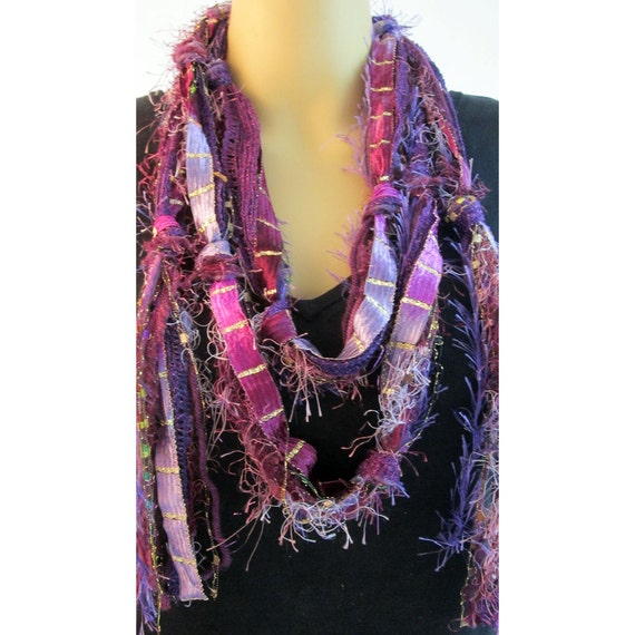 purple scarf scarves s scarves by