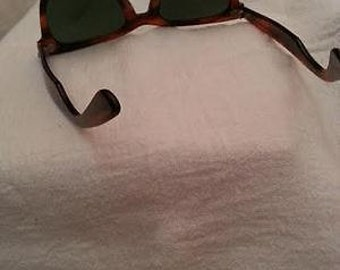 Vintage Ray Ban Wayfarer Sunglasses Bausch & Lomb 5022 USA