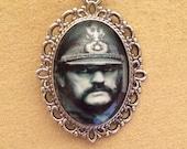 Lemmy Kilmister Pendant