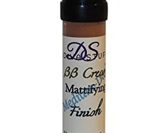 BB Cream With A Mattifying Finish, Sheer Coverage, 30ml Medium-Dark