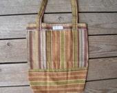 Reusable Grocery Bag - Samba