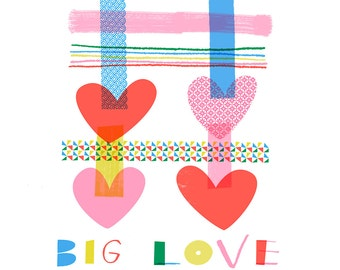 Big Love - Double Happiness