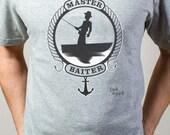 Master Baiter Fishing Men's T Shirt