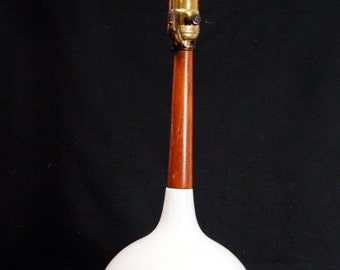 Classic Minimalistic Ball Lamp