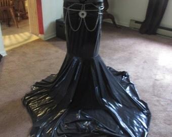 The Goddess Skirt (dance or evening wear)