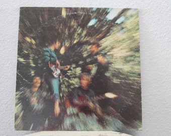 """Creedence Clearwater Revival - """"Bayou Country"""" vinyl record (NT)"""