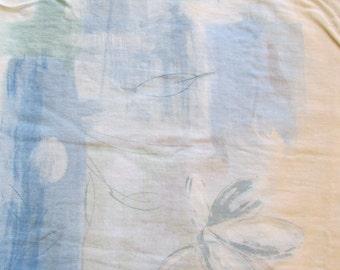 Pastel Canvas Type Cotton