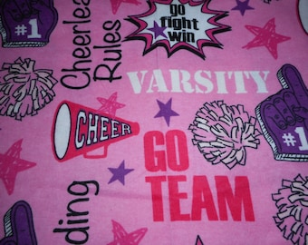Cheerleader Pillowcase