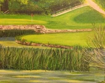Woodstock Golf Club, Ennis