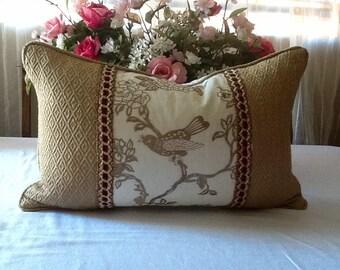 14x22 lumber Pillow
