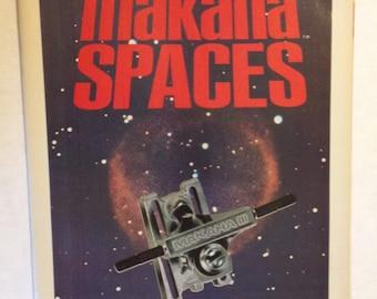 Vintage Magazine page of Makaha Skateboard Trucks 1978 skateboarding