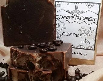 Cafe Mocha Soap Bar