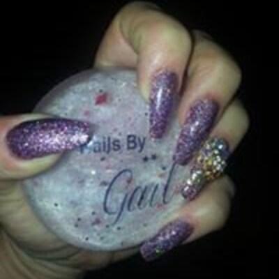 Gail Lapping