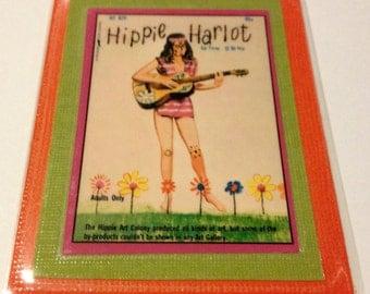Hippie Harlot
