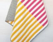 Mini Quilt & Play Mat