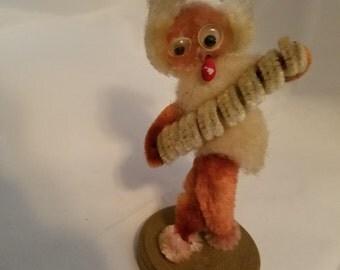 Vintage Christmas Knome