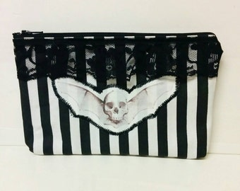 Morbid Makeup Bag
