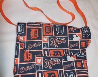 Detroit Tigers Purse