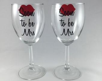 Engagement Gift, Gay wedding gift, Lesbian Wedding Gift, Engagement Party Gift, Future Mrs, gay wedding favor