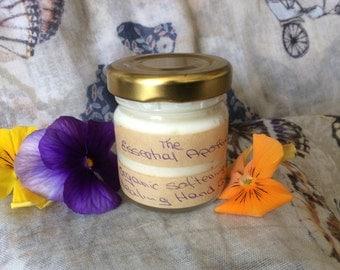 Organic Softening and Healing Hand Cream