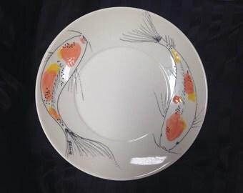 Spaghetti Platter