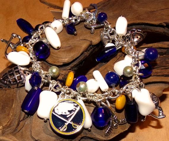 Sabres Bracelet