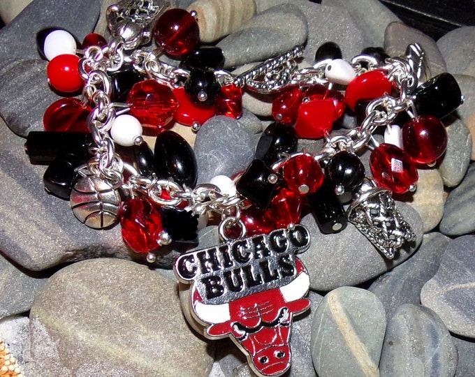 Bulls  Bracelet