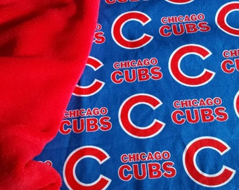 "Shop ""chicago cubs fabric"" in Home & Living"